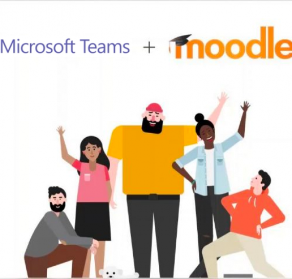 Microsoft Teams Moodle Enovation